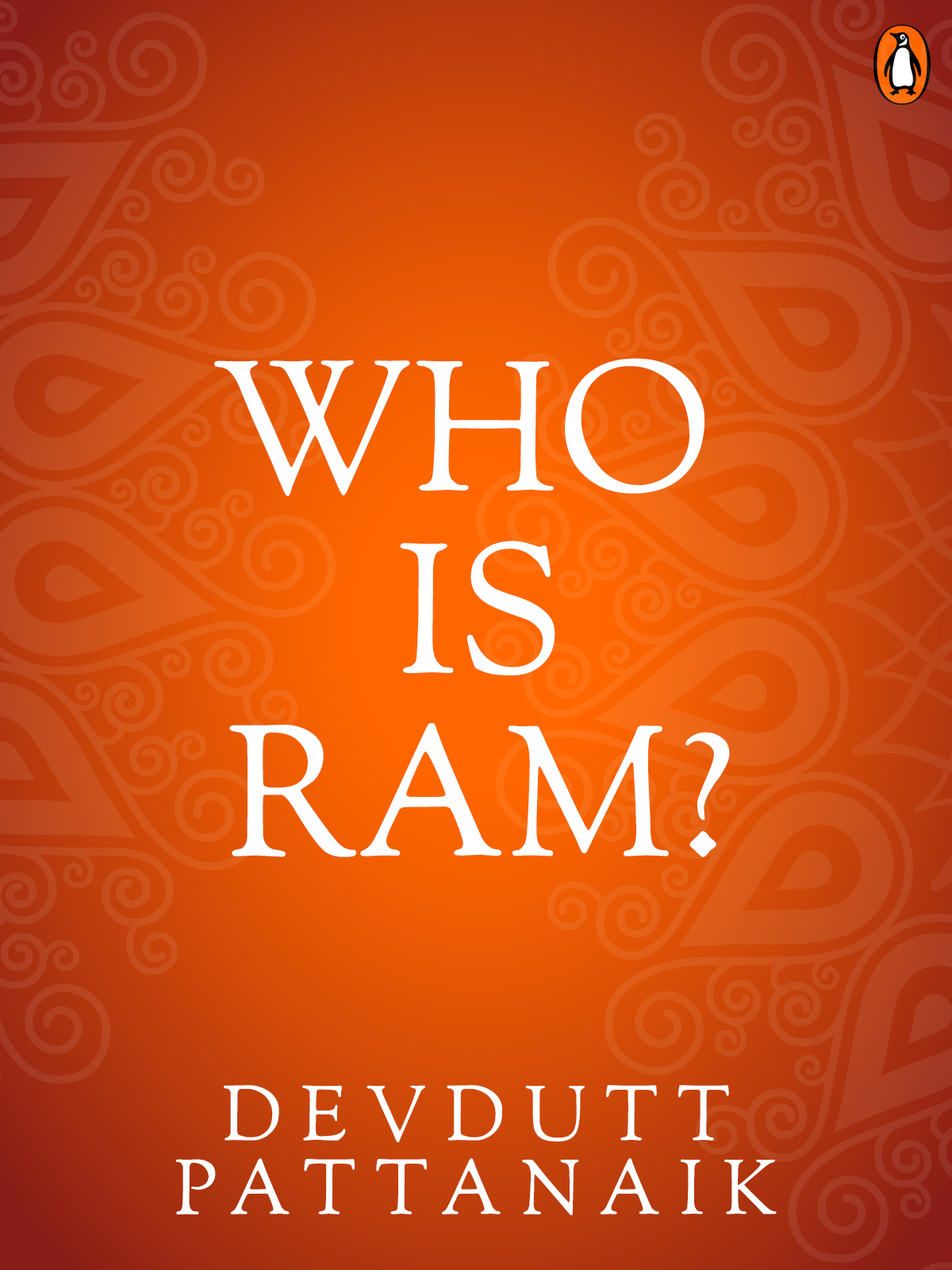 Who is Ram?