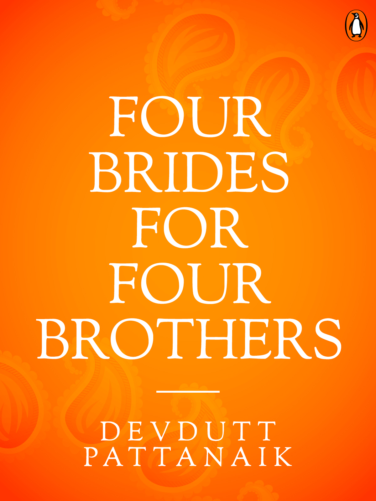 Four Brides for Four Brothers