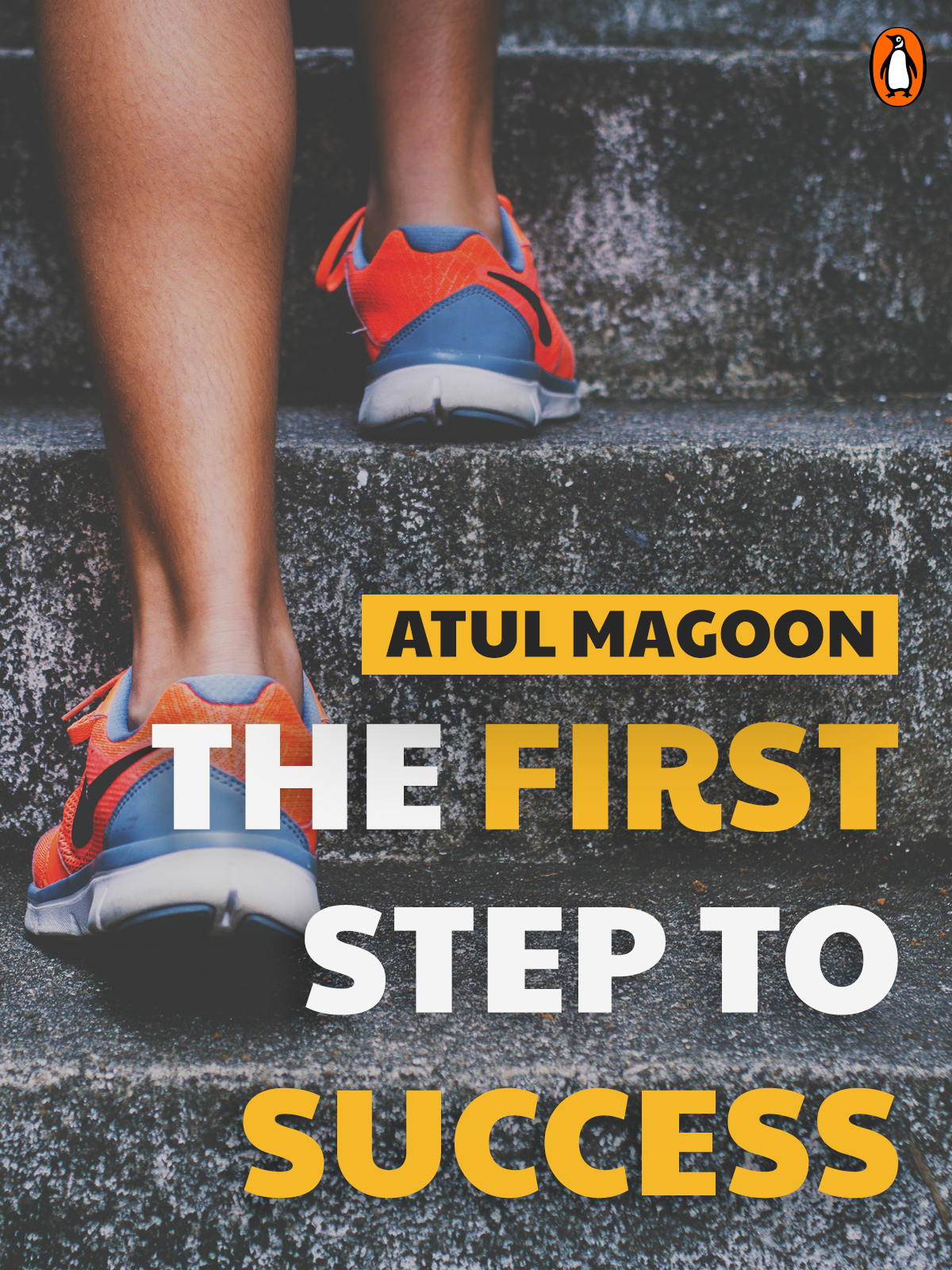 The First Step to Success