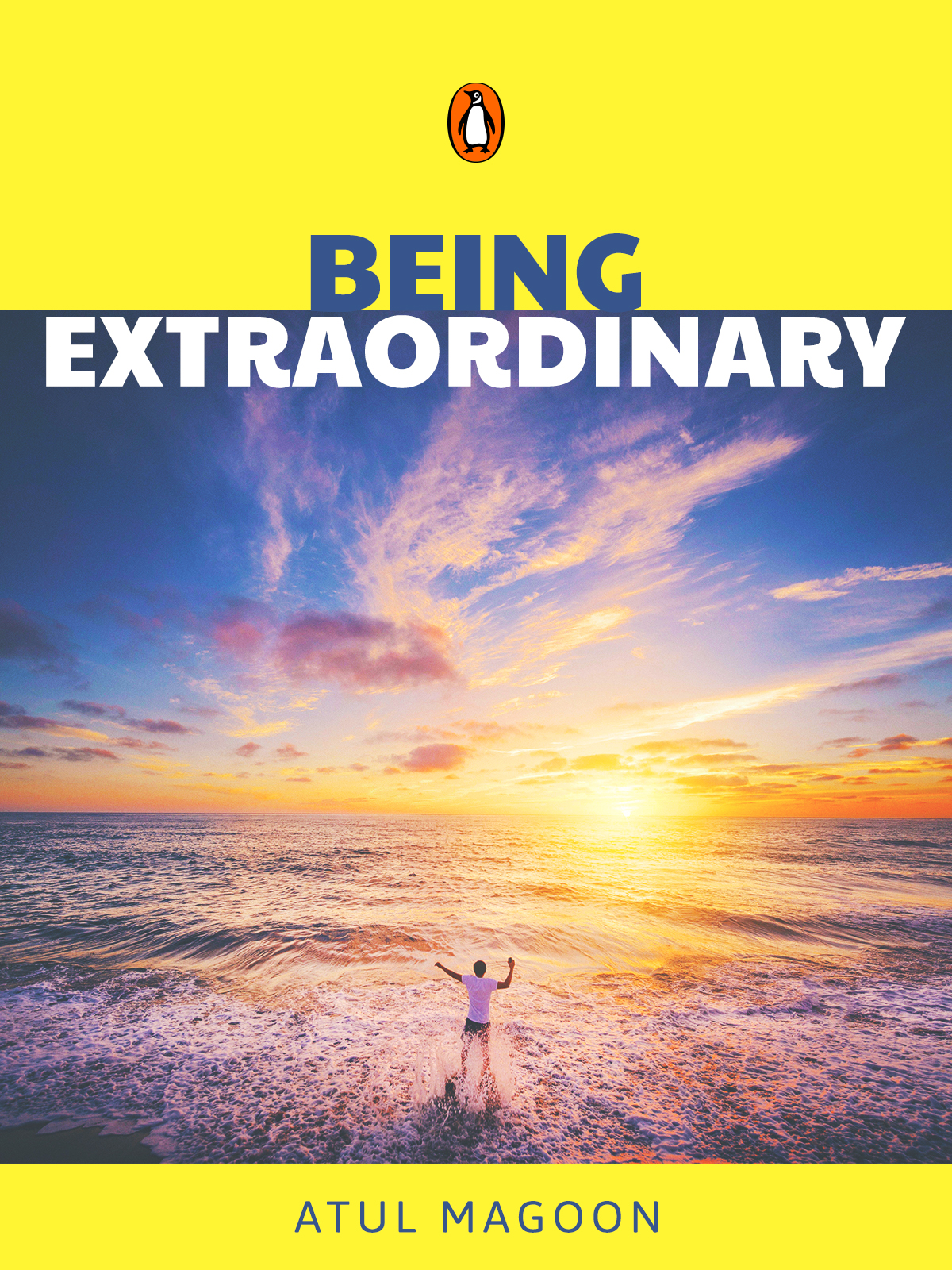 Being Extraordinary