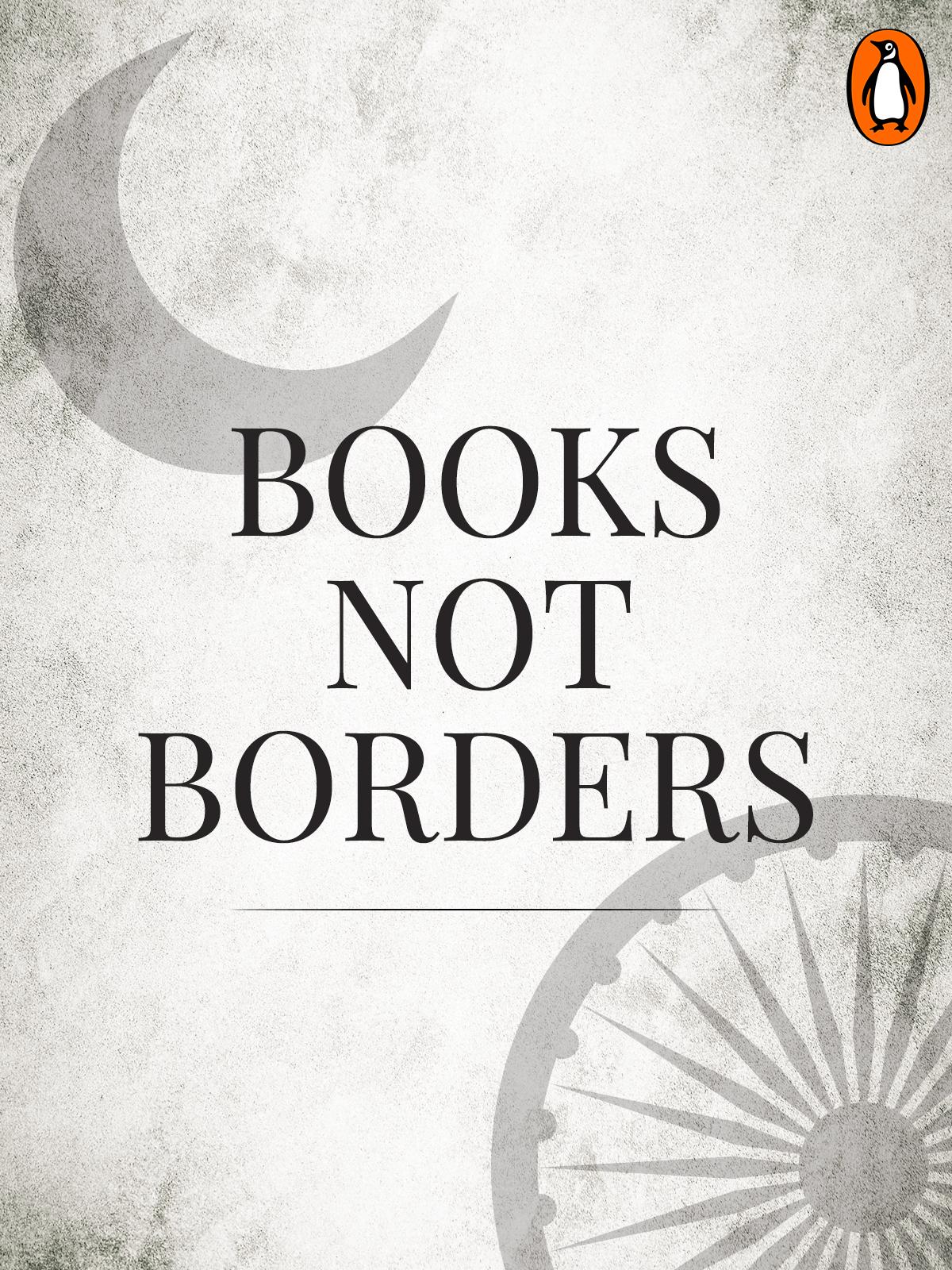 Books not Borders