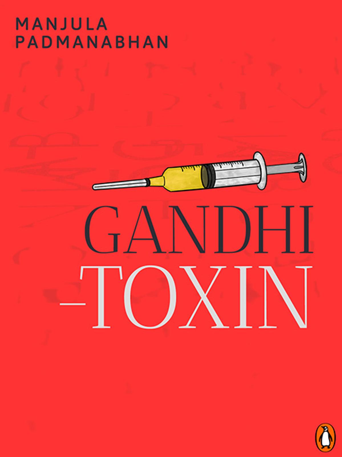 Gandhi-toxin