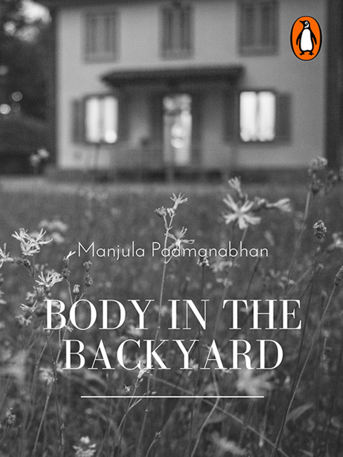 Body in the Backyard