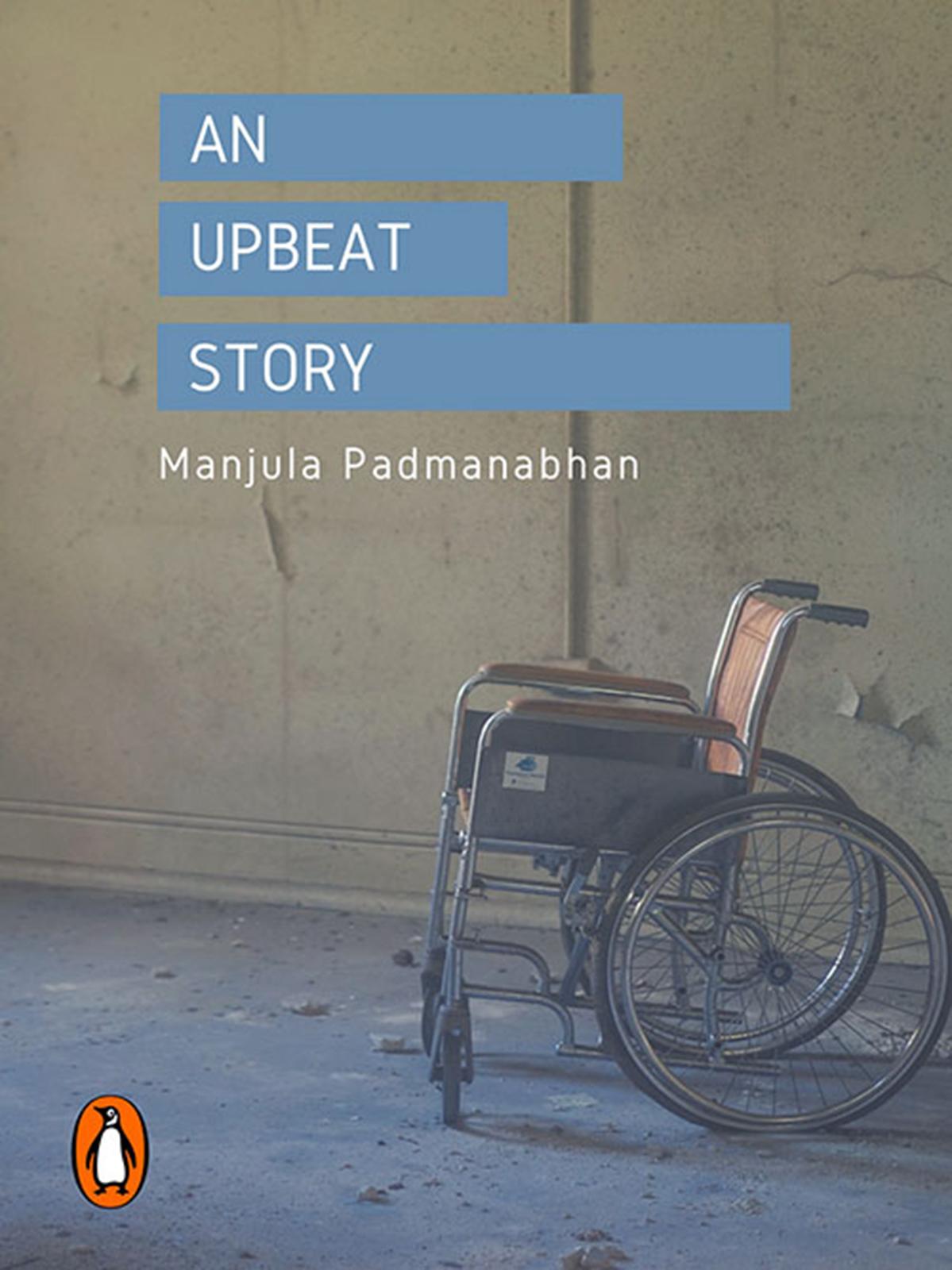 An Upbeat Story