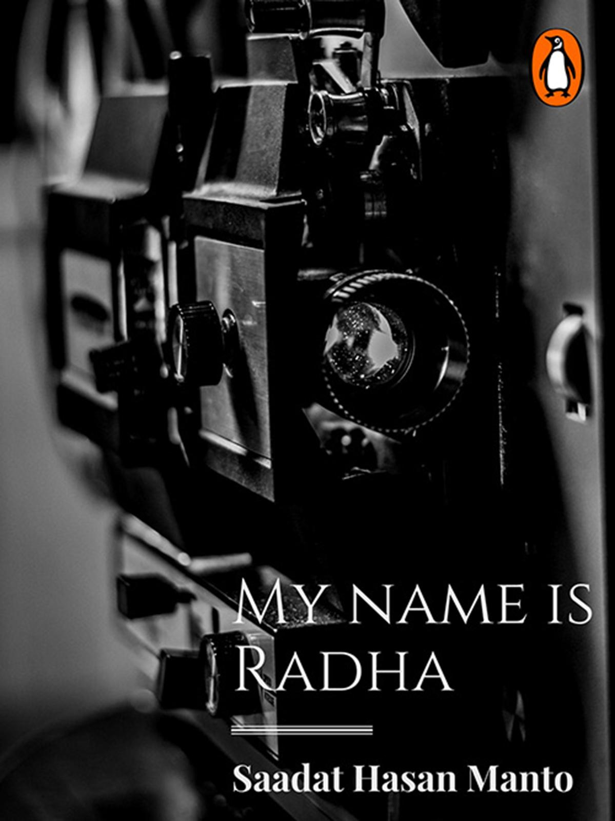 My Name is Radha