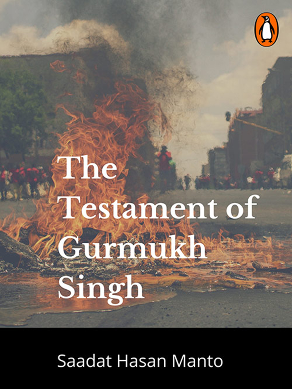 The Testament of Gurmukh Singh