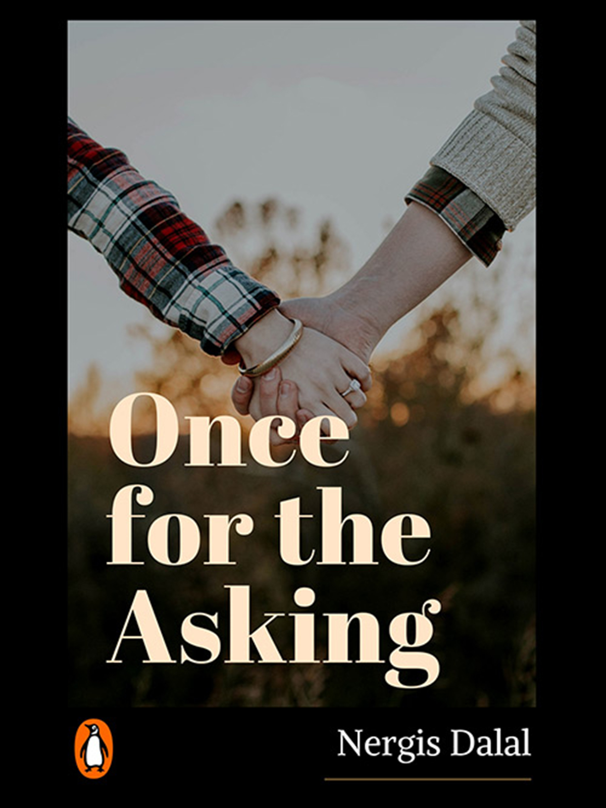 Once for the Asking
