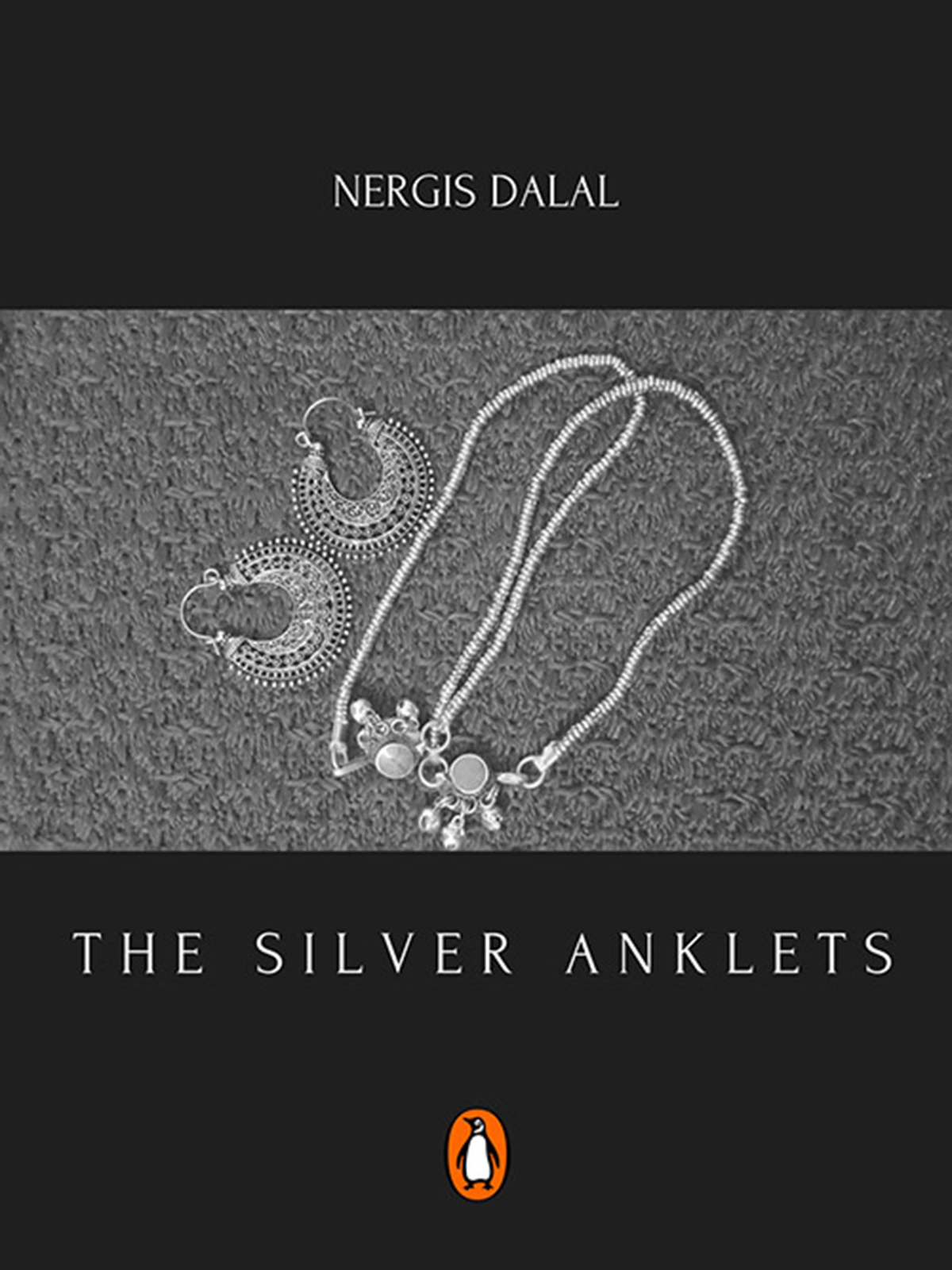 The Silver Anklets