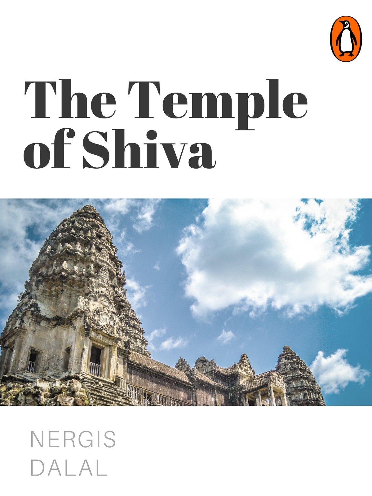 The Temple of Shiva