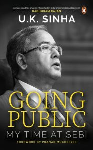 Front Cover of Going Public