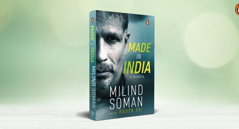 Milind Soman Sashays Down Memory Lane in 'Made In India'
