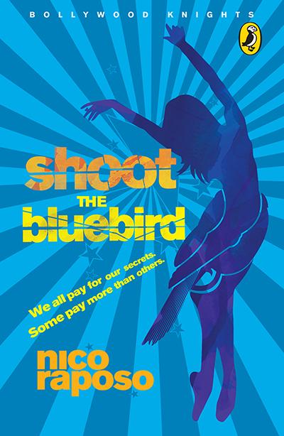 Shoot the Bluebird