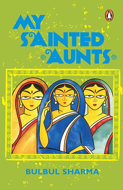 My Sainted Aunts