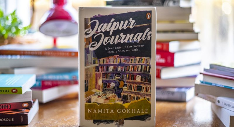Meet the Characters from 'Jaipur Journals'
