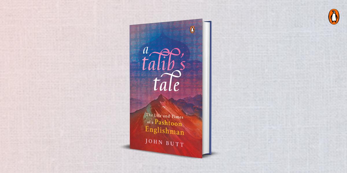 A Talib's Tale – An Excerpt