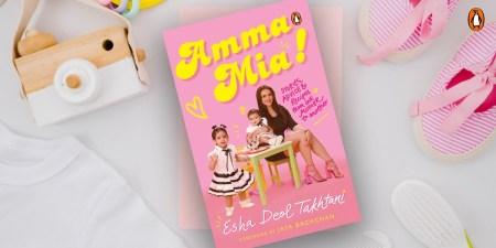 Esha Deol Thaktani's Yummy Food Recipe for Your Kids