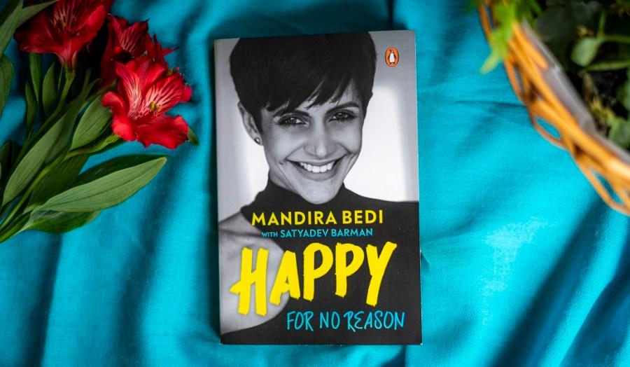 Shake a Leg with Mandira Bedi's Workout Playlist
