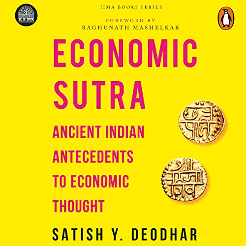 IIMA – Economic Sutra