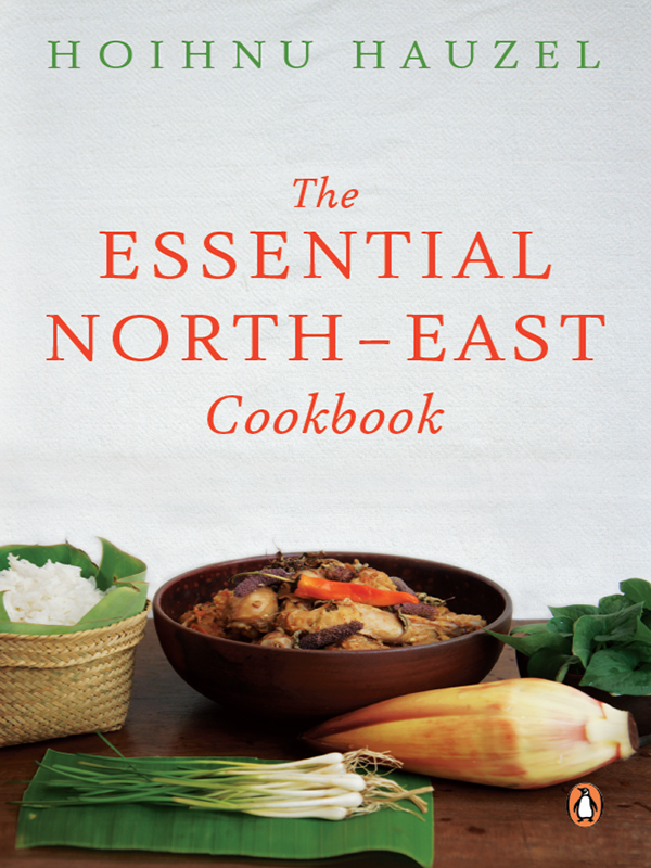 The Essential North – East Cookbook