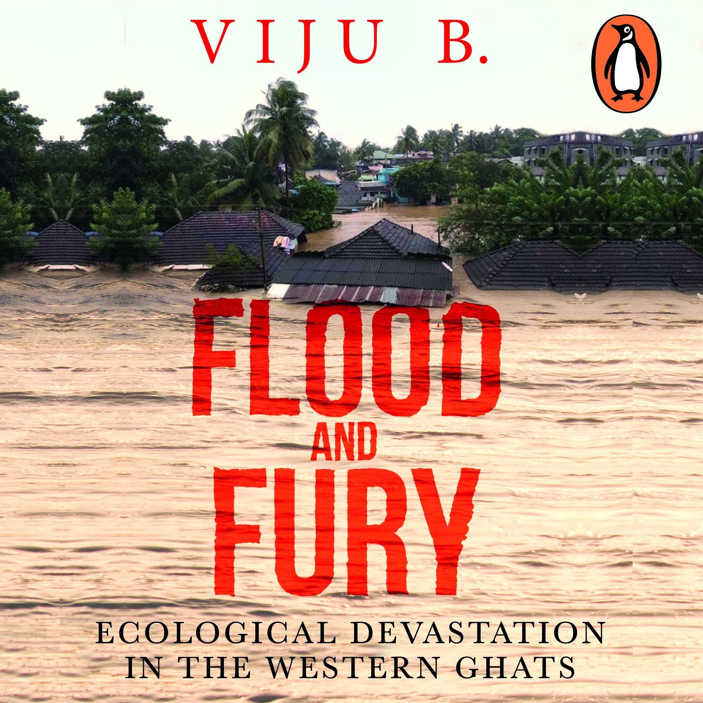 Flood and Fury