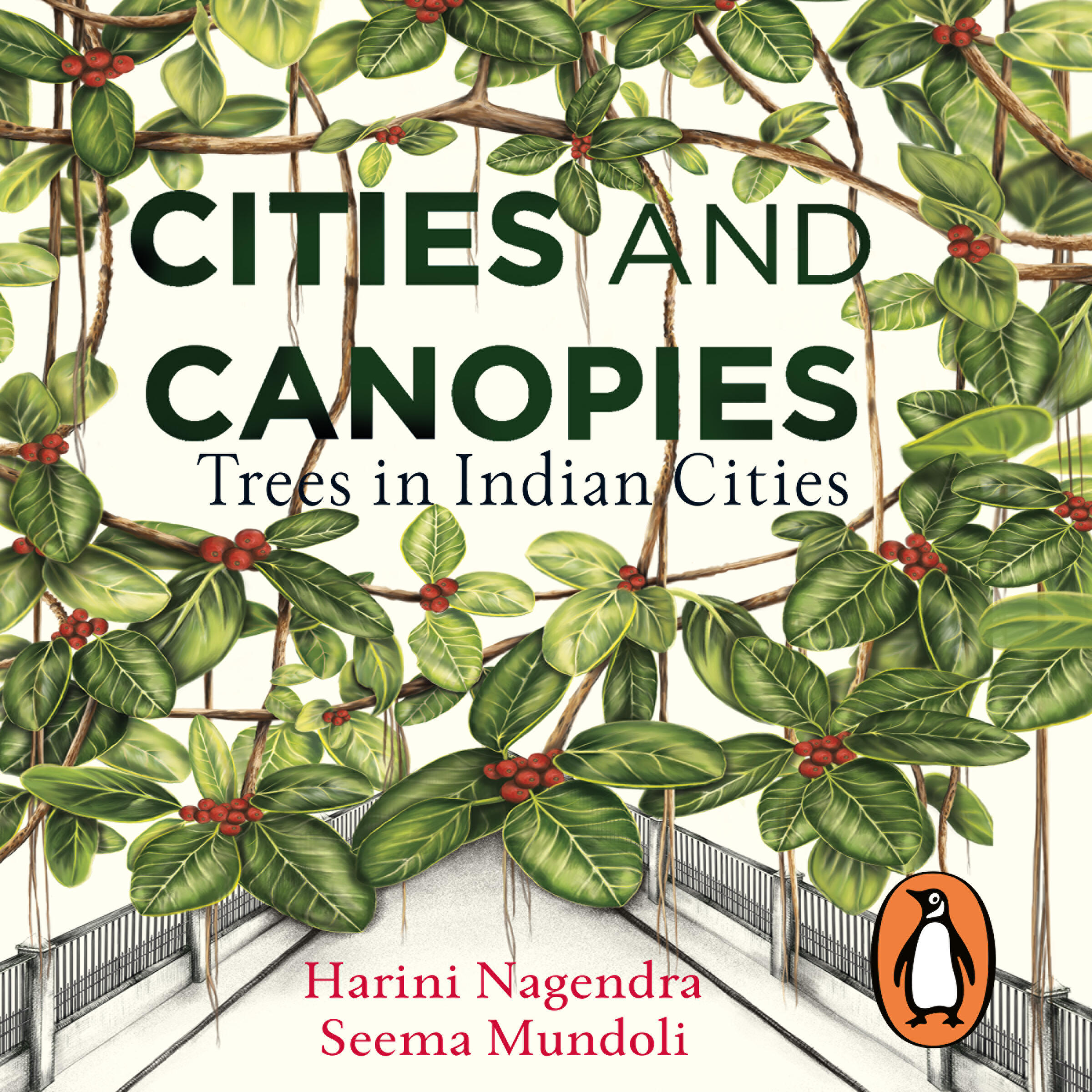 Cities and Canopies