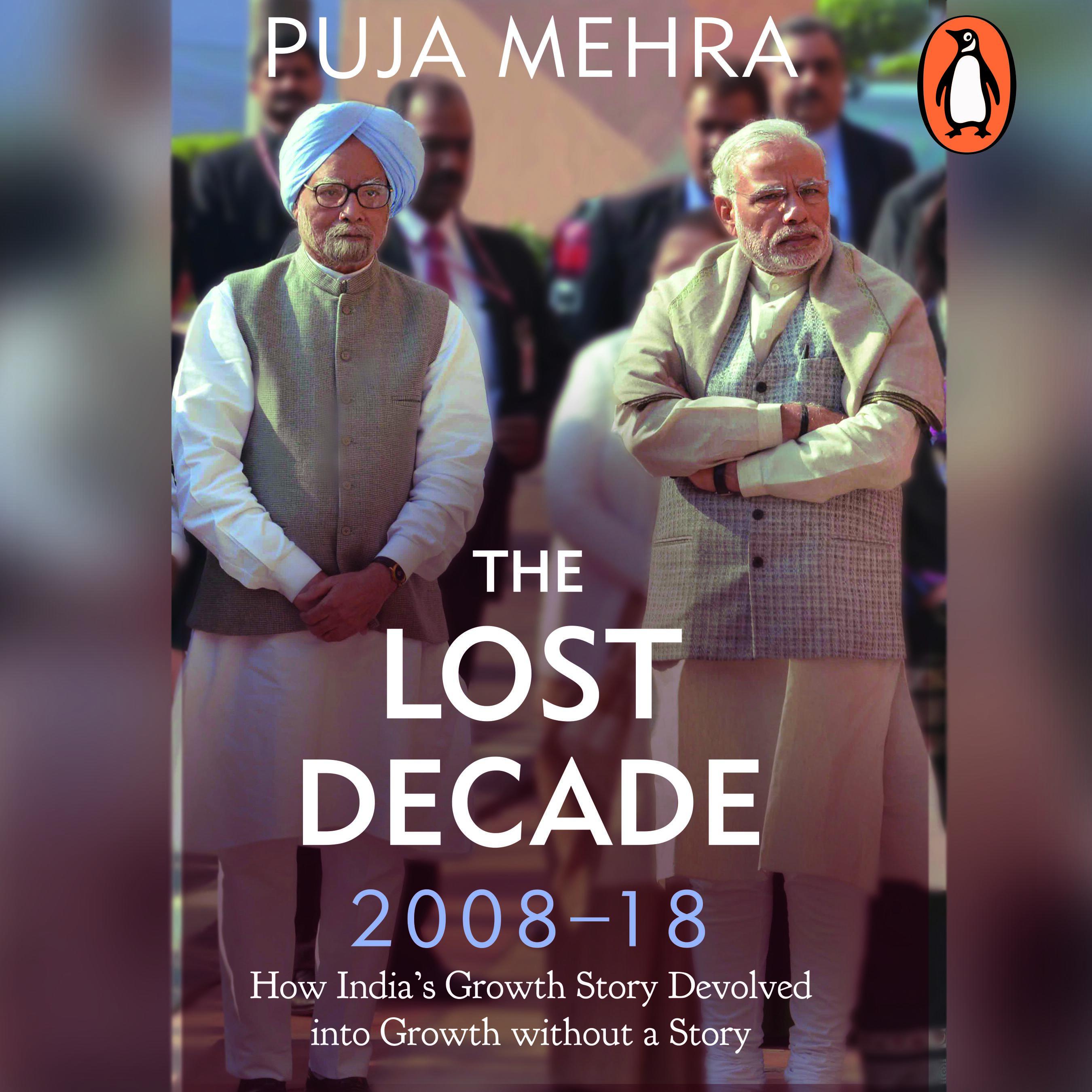The Lost Decade (2008-18)