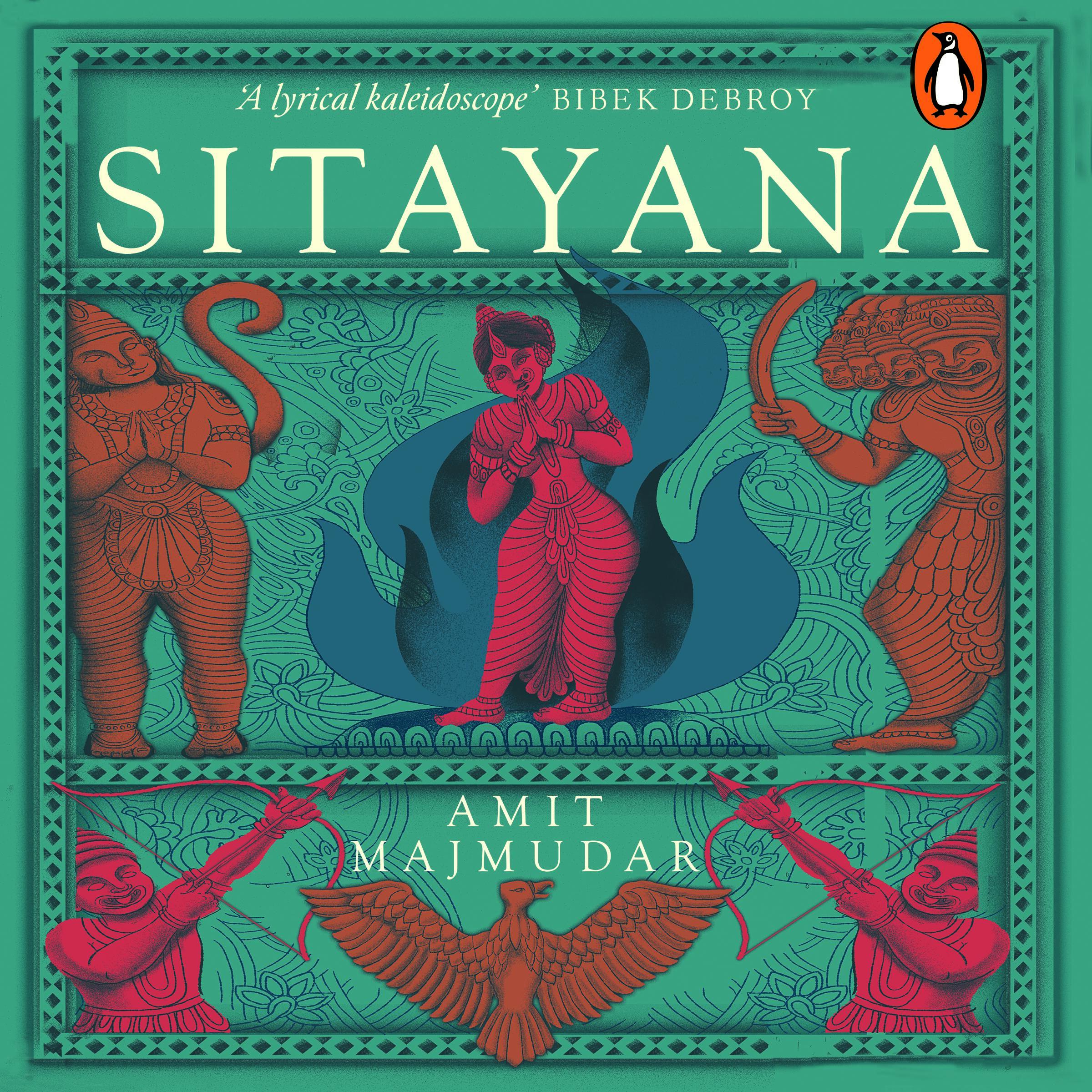 Sitayana
