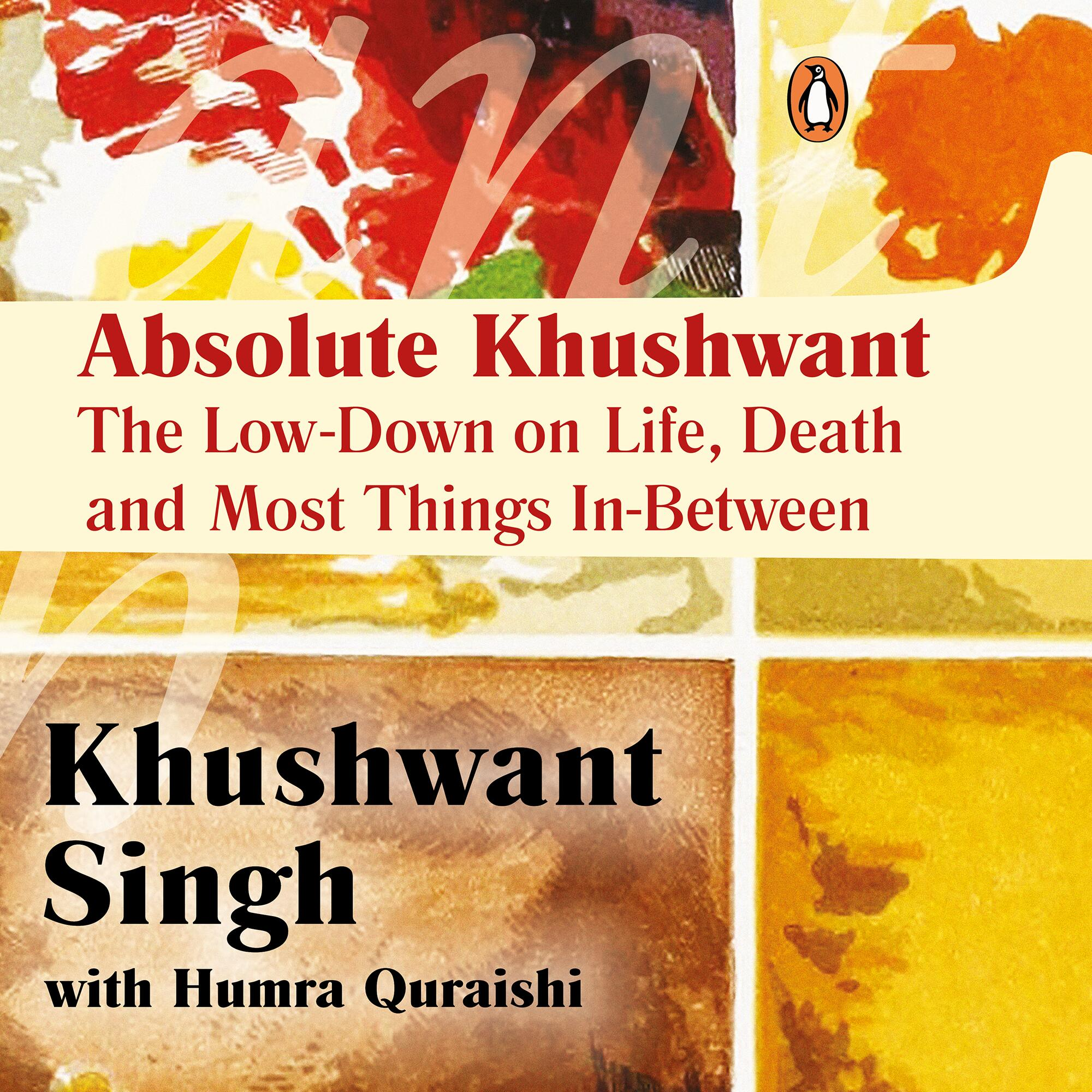 Absolute Khushwant