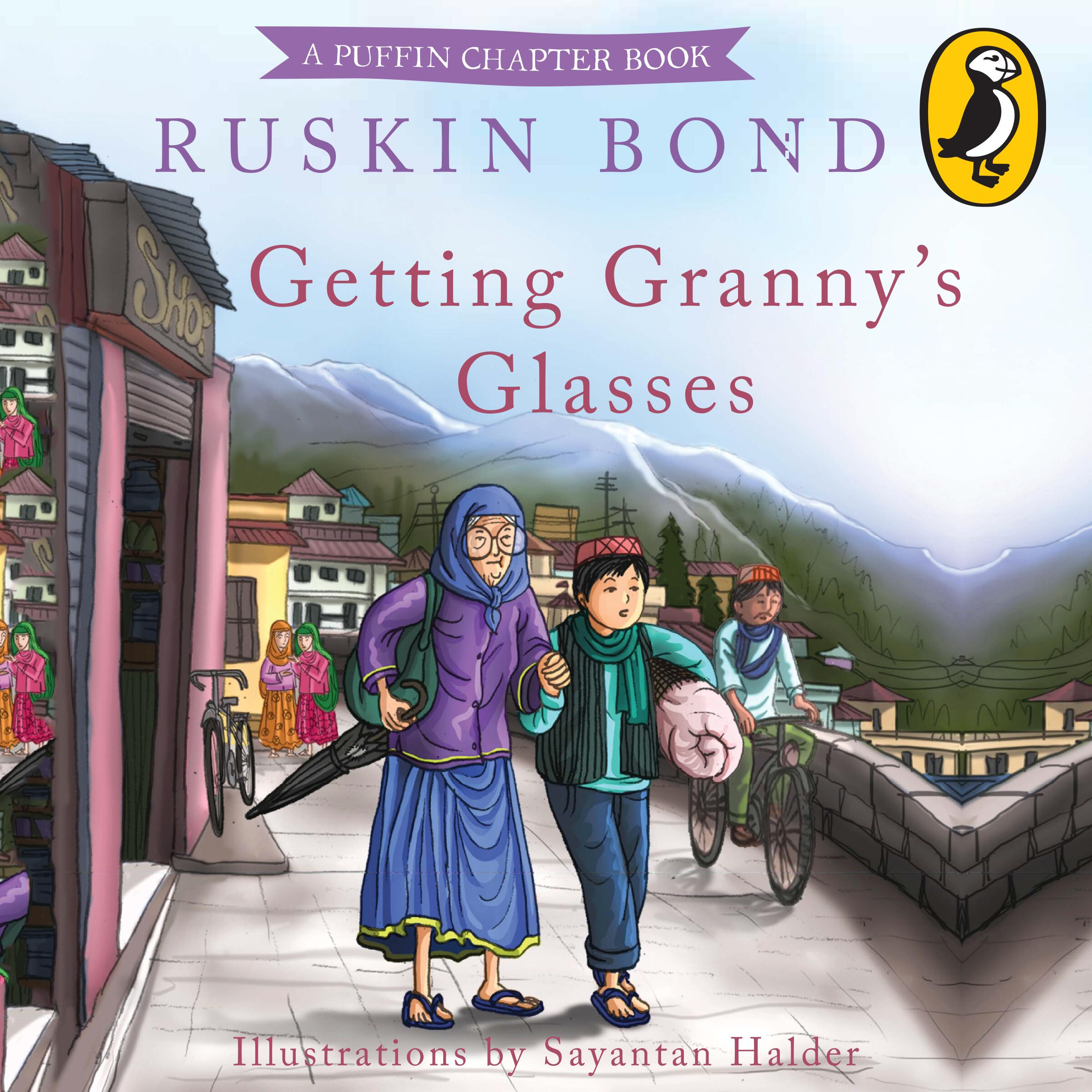 Getting Granny's Glasses
