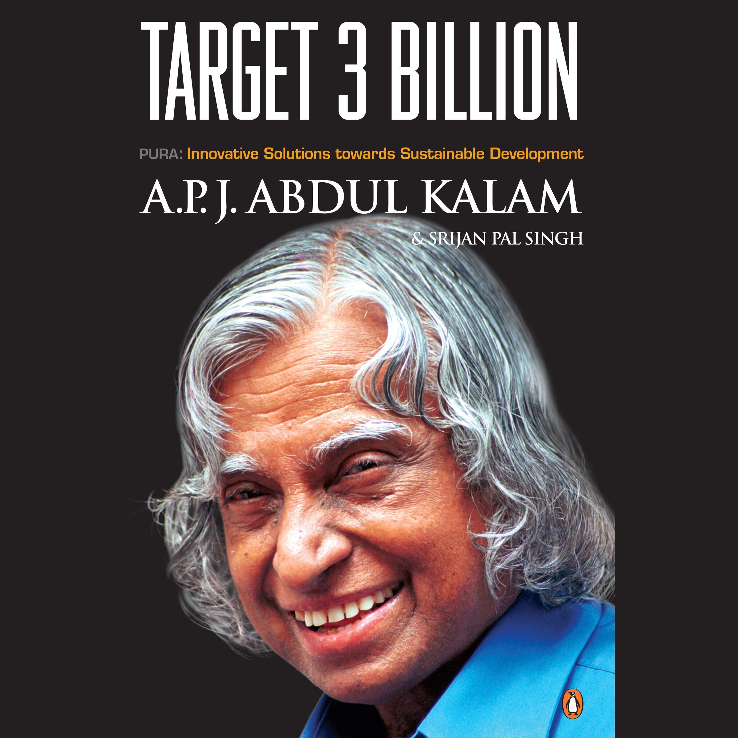 Target 3 Billion