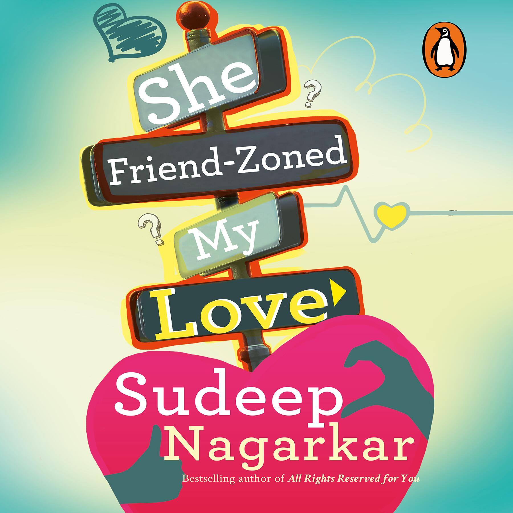 She Friend-Zoned My Love