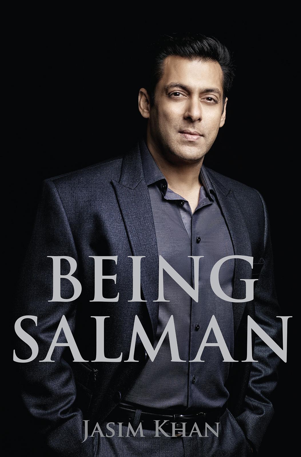 Being Salman