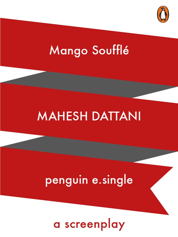 Mango Soufflé