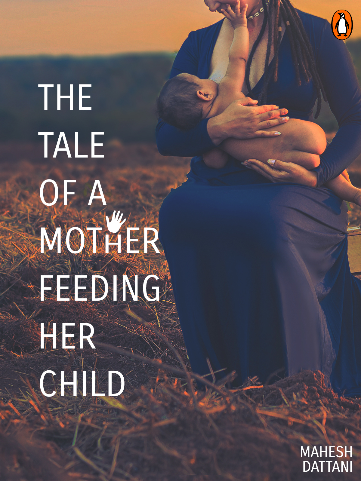 The Tale of a Mother feeding her Child