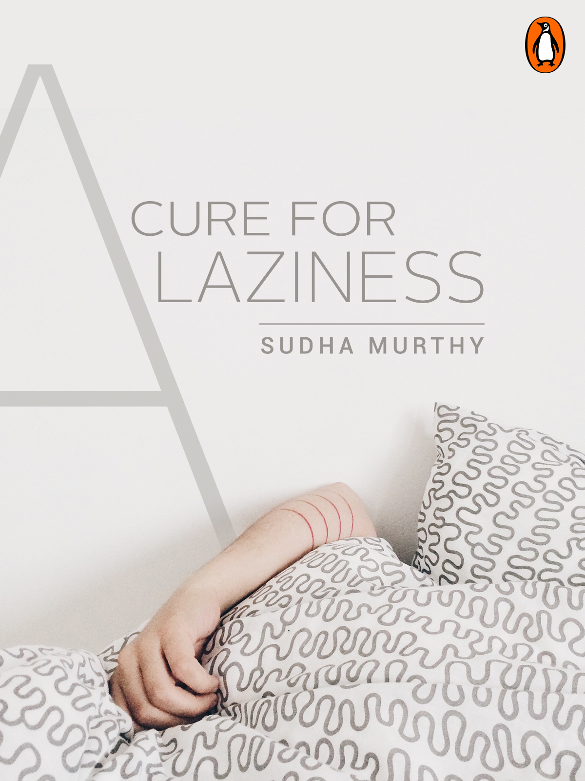 A Cure For Laziness