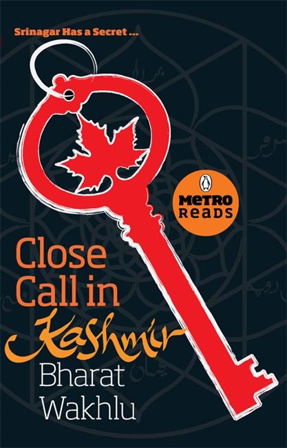Close Call In Kashmir