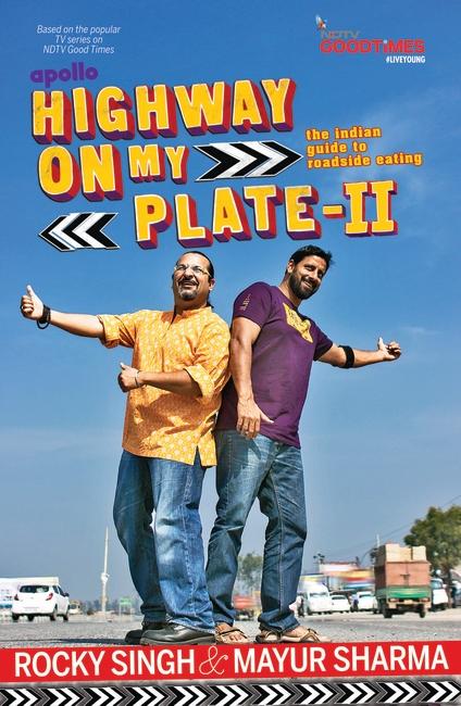 Highway on my Plate - II