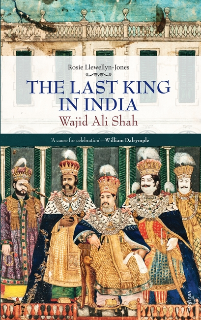 The Last King In India