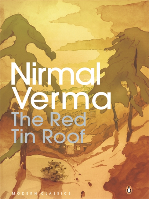 The Red Tin Roof