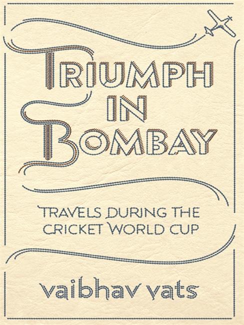 Triumph In Bombay