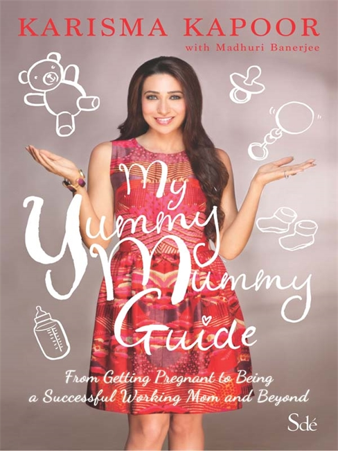 My Yummy Mummy Guide