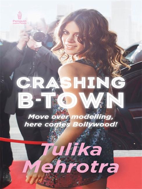 Crashing B-Town