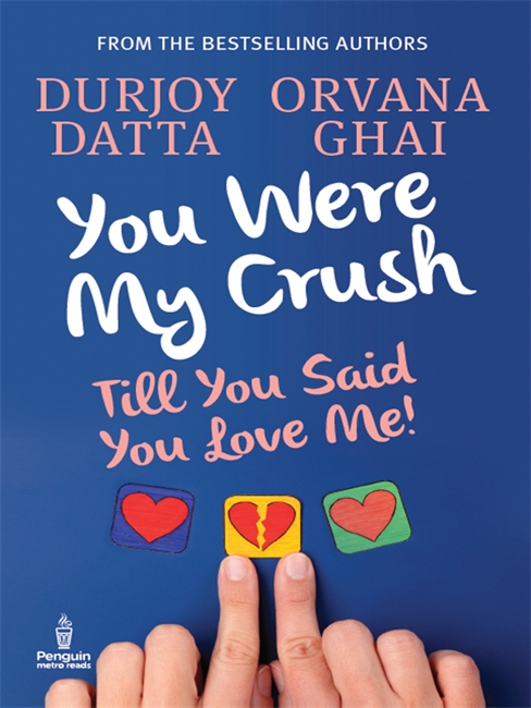 You Were My Crush