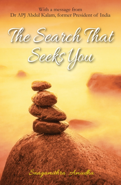 The Search That Seeks You