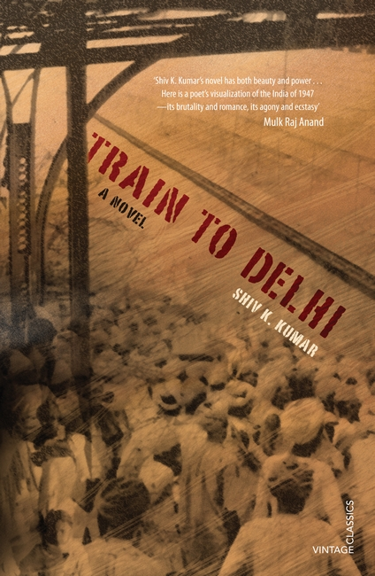 Train To Delhi