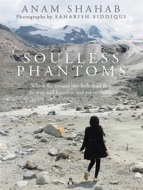 Soulless Phantoms