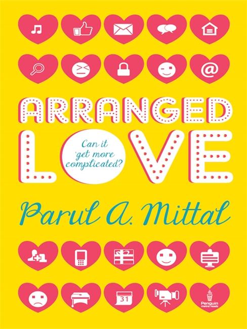 Arranged Love