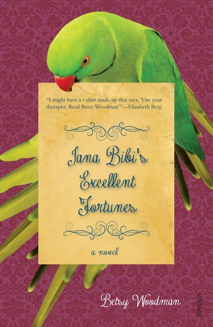 Jana Bibi's Excellent Fortune
