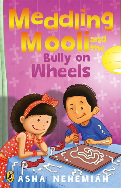 Meddling Mooli And The Bully On Wheels