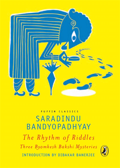 Puffin Classics: The Rhythm Of Riddles